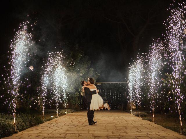 Il matrimonio di Federica e Alessandro a Nardò, Lecce 25
