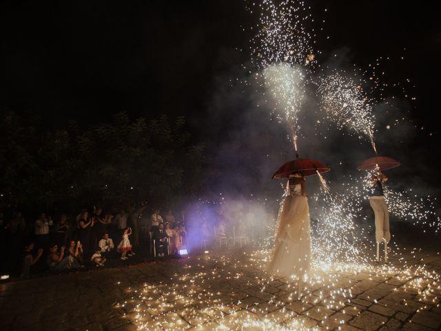 Il matrimonio di Federica e Alessandro a Nardò, Lecce 36