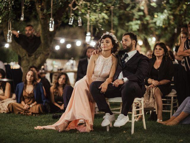 Il matrimonio di Federica e Alessandro a Nardò, Lecce 37