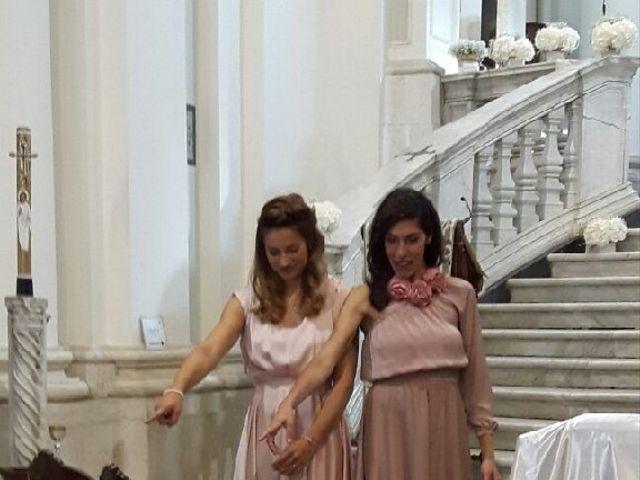 Il matrimonio di Andrea e Carlotta a Civita Castellana, Viterbo 2