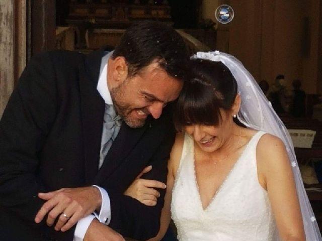 Il matrimonio di Andrea e Carlotta a Civita Castellana, Viterbo 5
