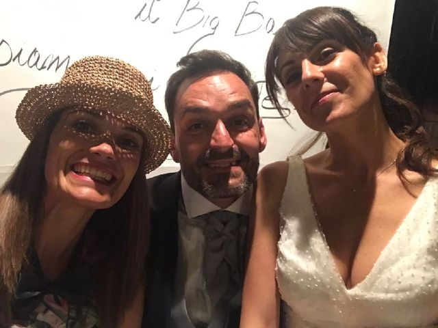 Il matrimonio di Andrea e Carlotta a Civita Castellana, Viterbo 6