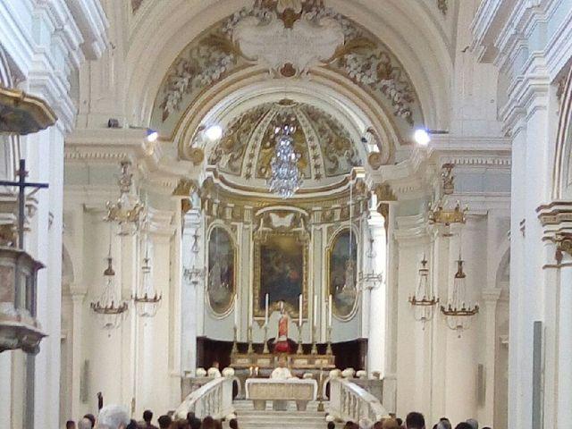 Il matrimonio di Andrea e Carlotta a Civita Castellana, Viterbo 7