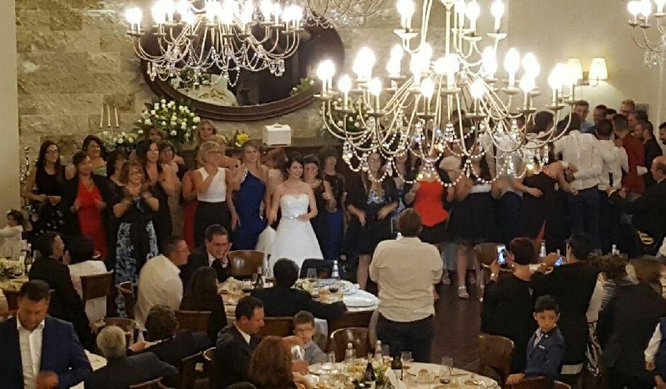 Il matrimonio di Maurizio e Miriam a Santo Stefano Quisquina, Agrigento