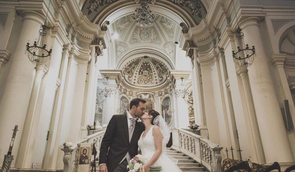 Il matrimonio di Andrea e Carlotta a Civita Castellana, Viterbo