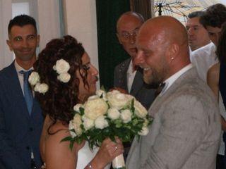 Le nozze di Loredana  e Marco 2