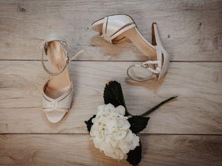 Le nozze di Carla e Giuseppe 1