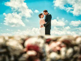Le nozze di Emiliana e Emanuele