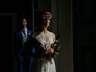 Le nozze di Mara e Paolo 1
