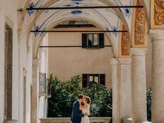 Le nozze di Mara e Paolo 2