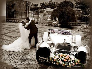Le nozze di Natalina e Rosario 1