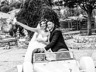 Le nozze di Natalina e Rosario
