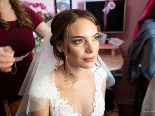 Le nozze di Alessia e Manuel 1