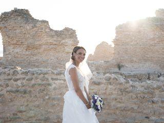 Le nozze di Alessia e Manuel 2