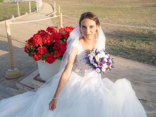 Le nozze di Alessia e Manuel 3