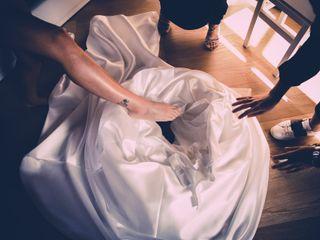 Le nozze di Rachele e Alessio 1