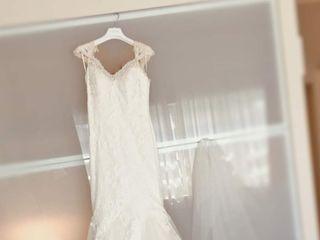 Le nozze di Linda e Pasquale 2
