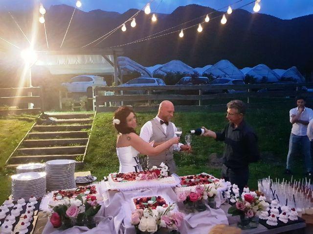 Il matrimonio di Marco e Loredana  a Trento, Trento 8