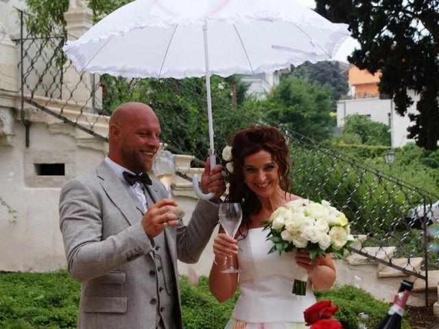 Il matrimonio di Marco e Loredana  a Trento, Trento 9
