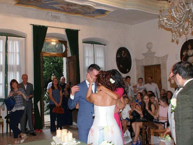 Il matrimonio di Marco e Loredana  a Trento, Trento 10