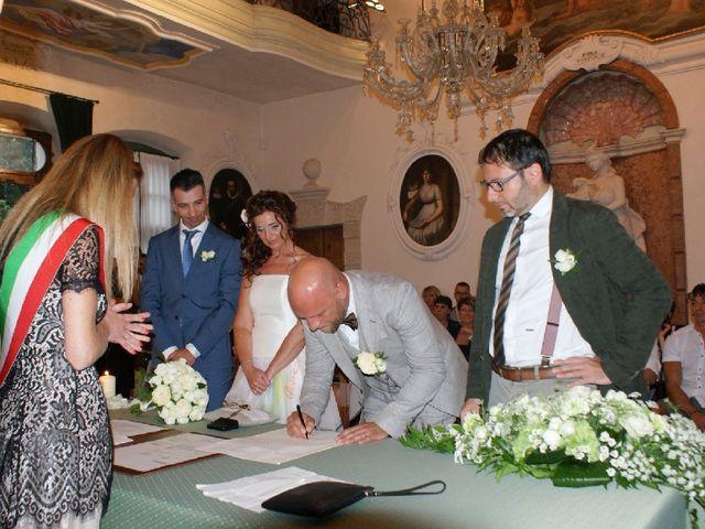 Il matrimonio di Marco e Loredana  a Trento, Trento 11