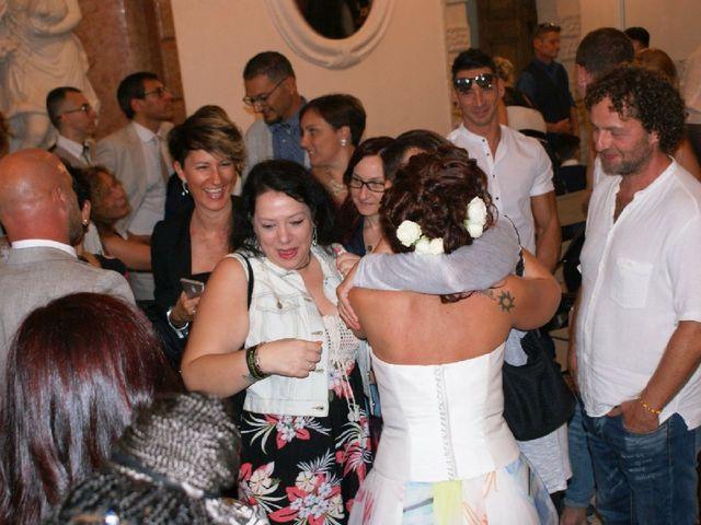 Il matrimonio di Marco e Loredana  a Trento, Trento 12