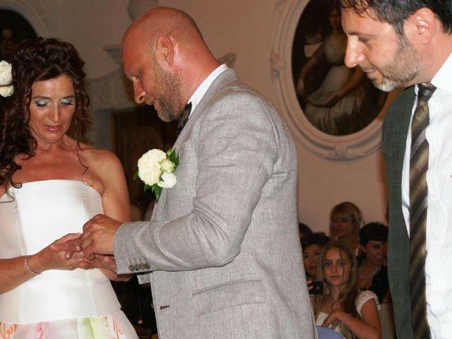 Il matrimonio di Marco e Loredana  a Trento, Trento 14