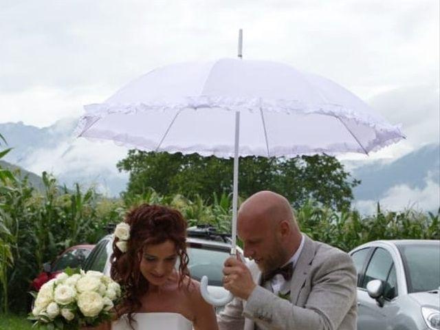 Il matrimonio di Marco e Loredana  a Trento, Trento 15