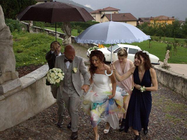 Il matrimonio di Marco e Loredana  a Trento, Trento 19