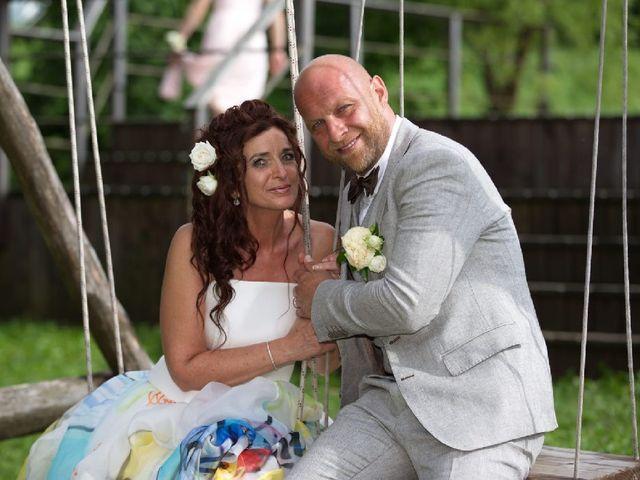Le nozze di Loredana  e Marco
