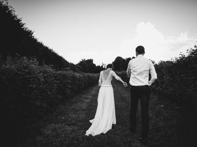 Il matrimonio di Stephen e Mariasole a Belluno, Belluno 18