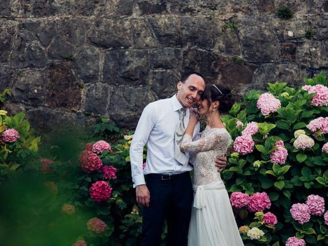 Il matrimonio di Stephen e Mariasole a Belluno, Belluno 21
