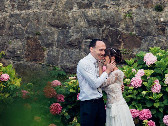 Il matrimonio di Stephen e Mariasole a Belluno, Belluno 22
