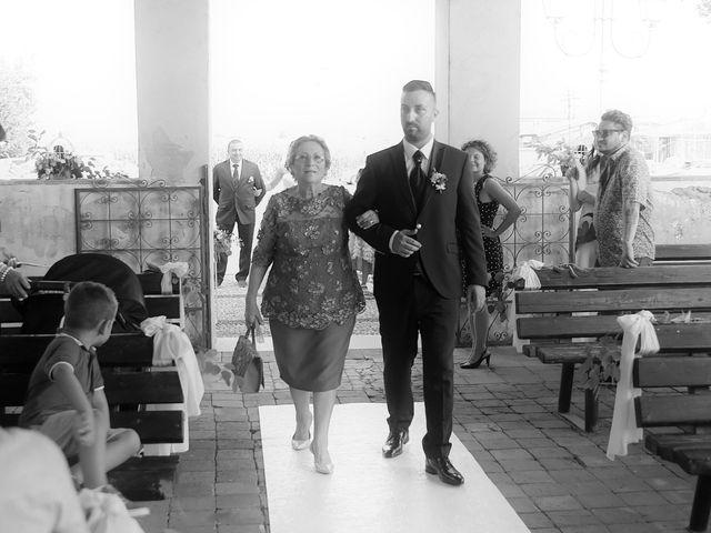 Il matrimonio di Gabriele e Isabella a Travagliato, Brescia 7
