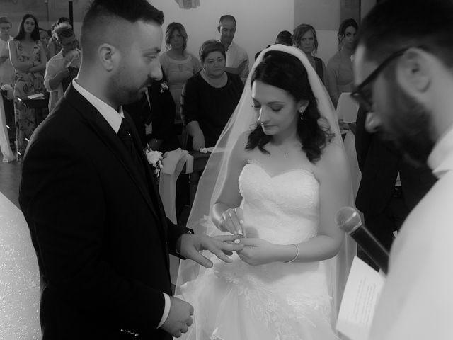 Il matrimonio di Gabriele e Isabella a Travagliato, Brescia 9