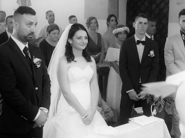 Il matrimonio di Gabriele e Isabella a Travagliato, Brescia 10