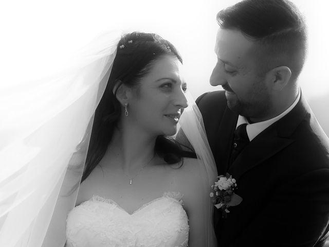 Il matrimonio di Gabriele e Isabella a Travagliato, Brescia 17