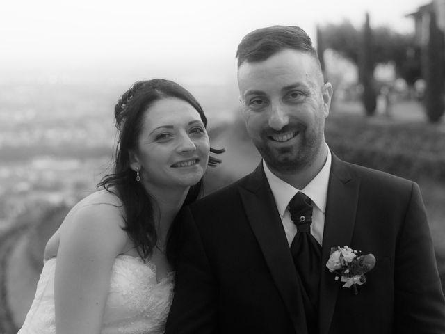 Il matrimonio di Gabriele e Isabella a Travagliato, Brescia 18