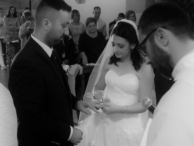 Il matrimonio di Gabriele e Isabella a Travagliato, Brescia 21