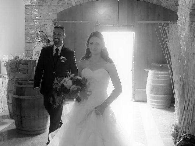 Il matrimonio di Gabriele e Isabella a Travagliato, Brescia 22