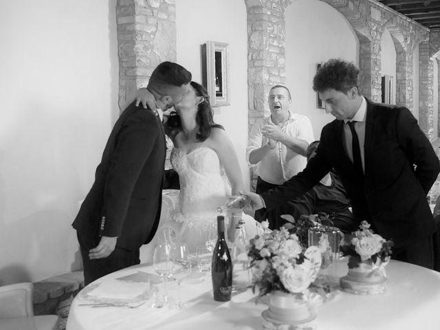 Il matrimonio di Gabriele e Isabella a Travagliato, Brescia 23