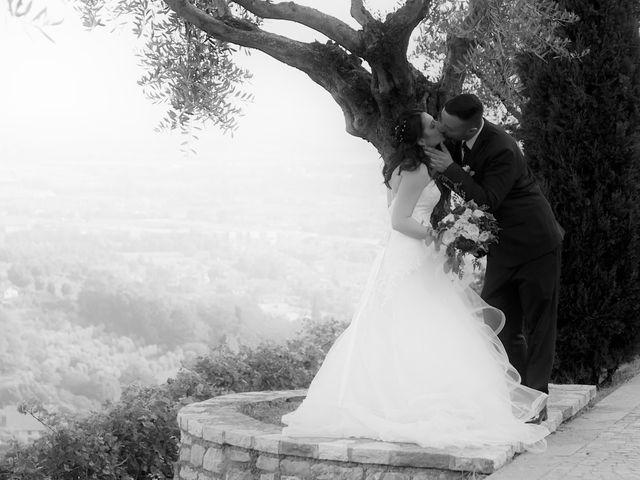 Il matrimonio di Gabriele e Isabella a Travagliato, Brescia 25