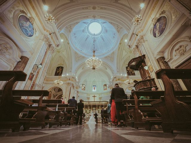 Il matrimonio di Giuseppe e Carla a Foggia, Foggia 17