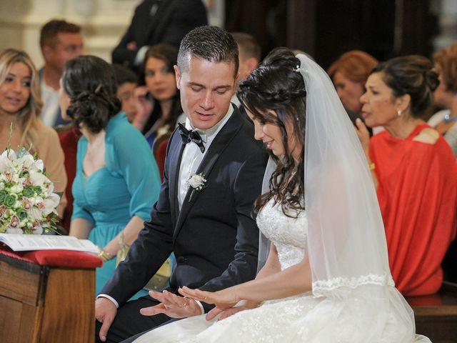 Il matrimonio di Giuseppe e Carla a Foggia, Foggia 18