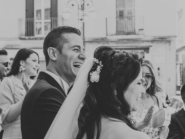 Il matrimonio di Giuseppe e Carla a Foggia, Foggia 20