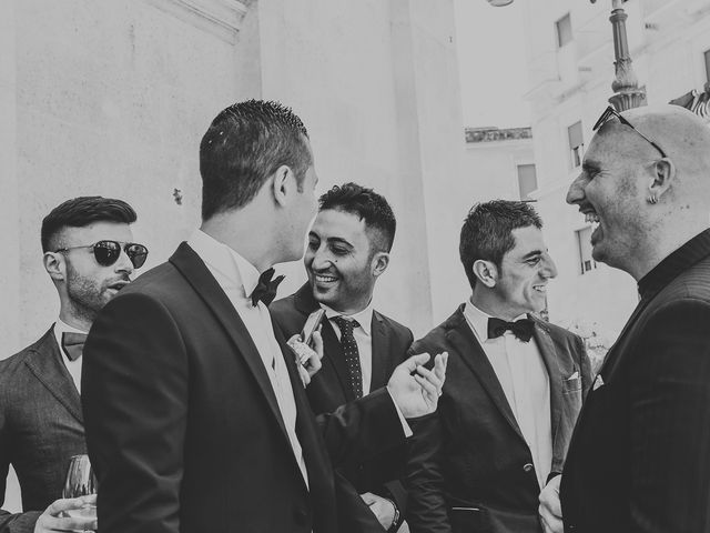 Il matrimonio di Giuseppe e Carla a Foggia, Foggia 21