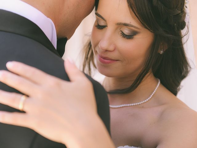 Il matrimonio di Giuseppe e Carla a Foggia, Foggia 2