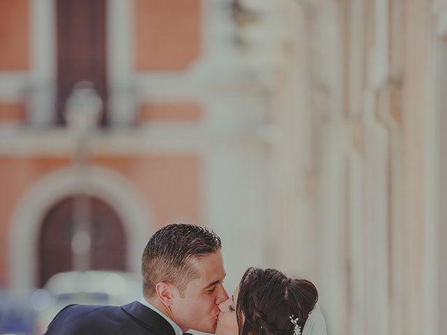 Il matrimonio di Giuseppe e Carla a Foggia, Foggia 22