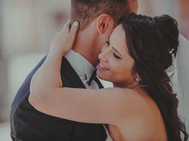 Il matrimonio di Giuseppe e Carla a Foggia, Foggia 25