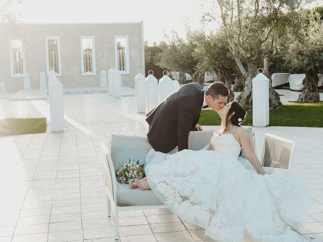 Il matrimonio di Giuseppe e Carla a Foggia, Foggia 27